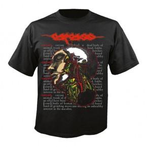 Carcass - Dead Body (T-Shirt)