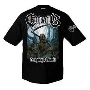Entrails - Raging Death (T-Shirt)