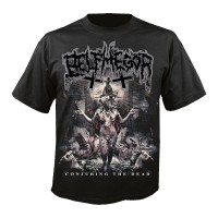 Belphegor - Conjuring The Dead (T-Shirt)