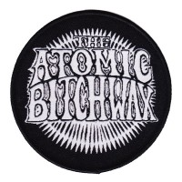 Atomic Bitchwax - Logo (Patch)