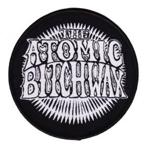 Atomic Bitchwax - Logo (Patch)