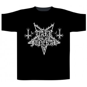 Dark Funeral - I Am The Truth (T-Shirt)