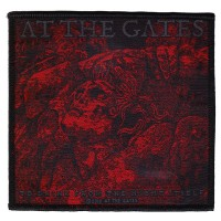 At The Gates - To Drink From The Night Itself (Patch)