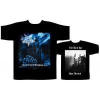 Dark Funeral - Secrets Of The Black Arts (T-Shirt)