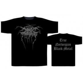 Darkthrone - True Norwegian Black Metal (T-Shirt)