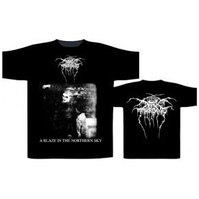 Darkthrone - A Blaze In The Northern Sky (T-Shirt)