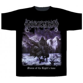 Dissection - Storm Of The Lights Bane (T-Shirt)