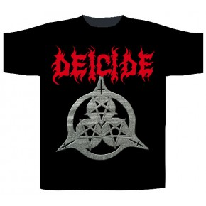 Deicide - Once Upon The Cross (T-Shirt)