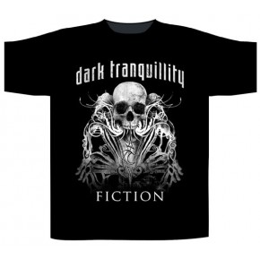 Dark Tranquillity - The Ultimate Rebellion (T-Shirt)