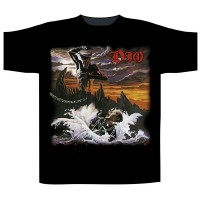 Dio - Holy Diver Cover (T-Shirt)