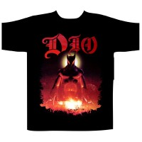 Dio - Last In Line (T-Shirt)