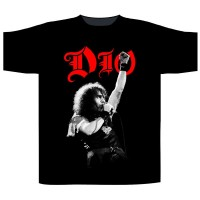 Dio - We Rock (T-Shirt)
