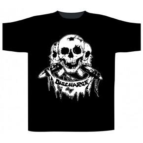 Discharge - Discharge (T-Shirt)