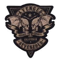 Avenged Sevenfold - Orange County (Patch)
