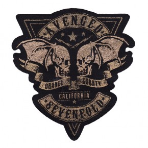 Avenged Sevenfold - Orange County (Patch)