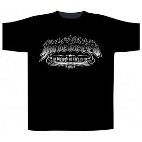 Hatebreed - Die Hard (T-Shirt)