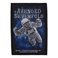 Avenged Sevenfold - The Stage (Patch)
