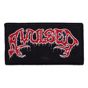 Avulsed - Logo (Patch)