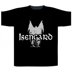 Isengard - Logo (T-Shirt)