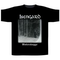 Isengard - Vinterskugge (T-Shirt)
