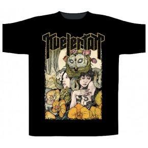 Kvelertak - Octopool (T-Shirt)
