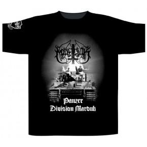 Marduk - Panzer 1999 (T-Shirt)