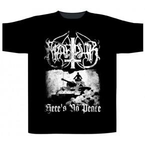 Marduk - Here's No Peace (T-Shirt)