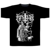 Marduk - Imago Mortis (T-Shirt)