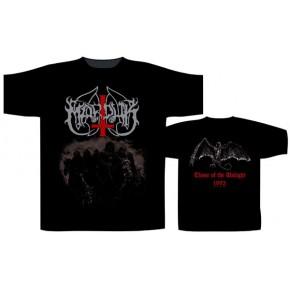Marduk - Those Of The Unlight (T-Shirt)