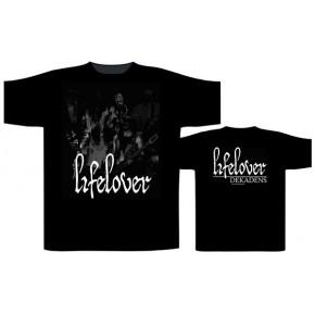 Lifelover - Dekadens (T-Shirt)