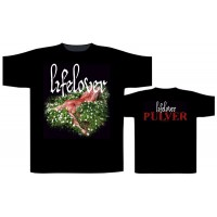 Lifelover - Pulver (T-Shirt)