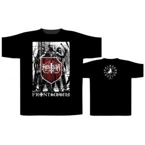 Marduk - Frontschwein Band (T-Shirt)