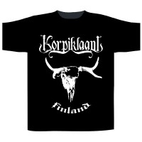 Korpiklaani - Finland (T-Shirt)