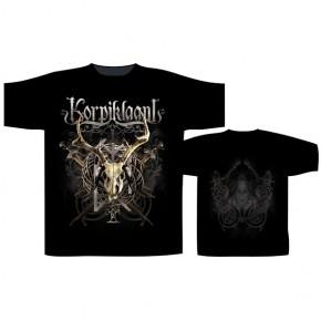 Korpiklaani - Crest (T-Shirt)