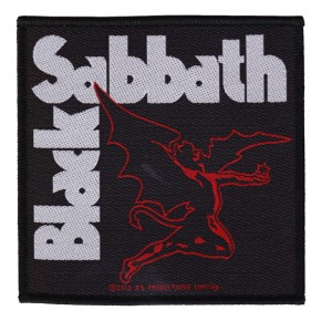 Black Sabbath - Creature (Patch)