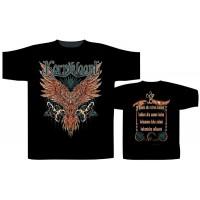 Korpiklaani - Owl (T-Shirt)