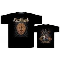 Korpiklaani - Shamen Drum (T-Shirt)