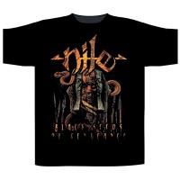 Nile - Black Seeds (T-Shirt)