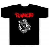Rancid - Lets Go (T-Shirt)