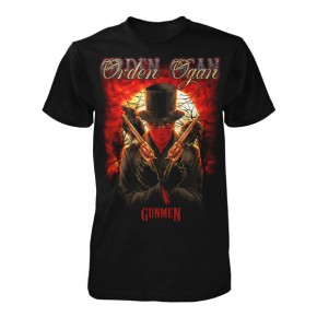 Orden Ogan - Gunmen (T-Shirt)