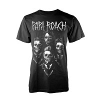 Papa Roach - Portrait (T-Shirt)