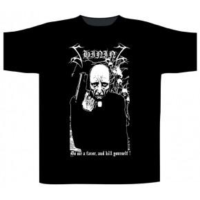 Shining - Do Me A Favour (T-Shirt)