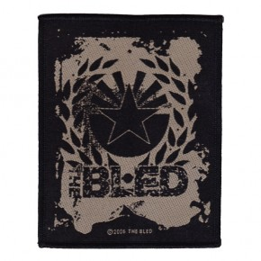 Bled - Logo (Patch)