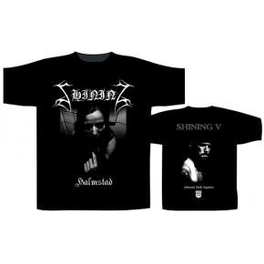 Shining - Halmstad (T-Shirt)