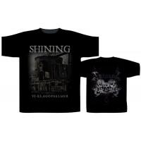 Shining - IV Klagopsalmer (T-Shirt)