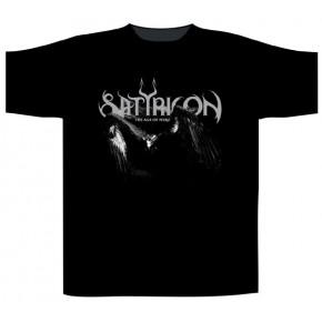 Satyricon - Age Of Nero (T-Shirt)