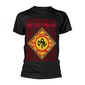 D.R.I. - Thrash Zone (T-Shirt)