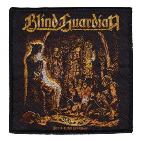Blind Guardian - Tales From The Twilight (Patch)