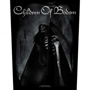 Children Of Bodom - Fear The Reaper (Backpatch)