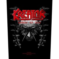 Kreator - Enemy Of God (Backpatch)